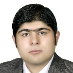 This image shows Seyed Morteza Seyedpour