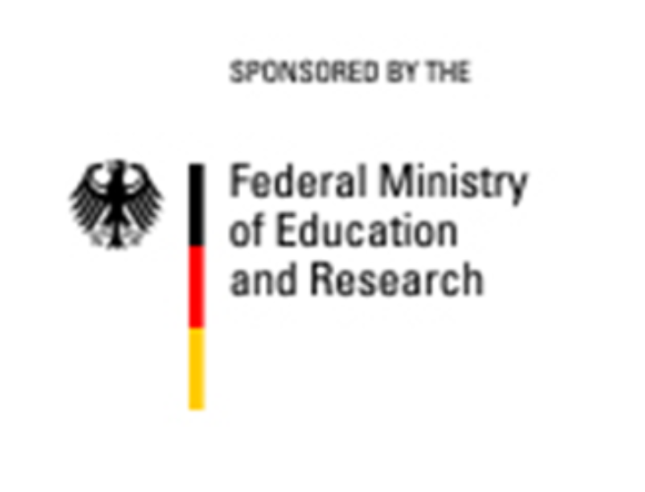 Federal Ministry of Education and Research Logo